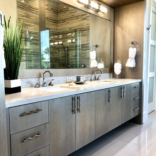 Bath Remodeling and Designs| European Craftsmen