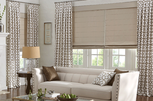 shades Designs | Blinds Express