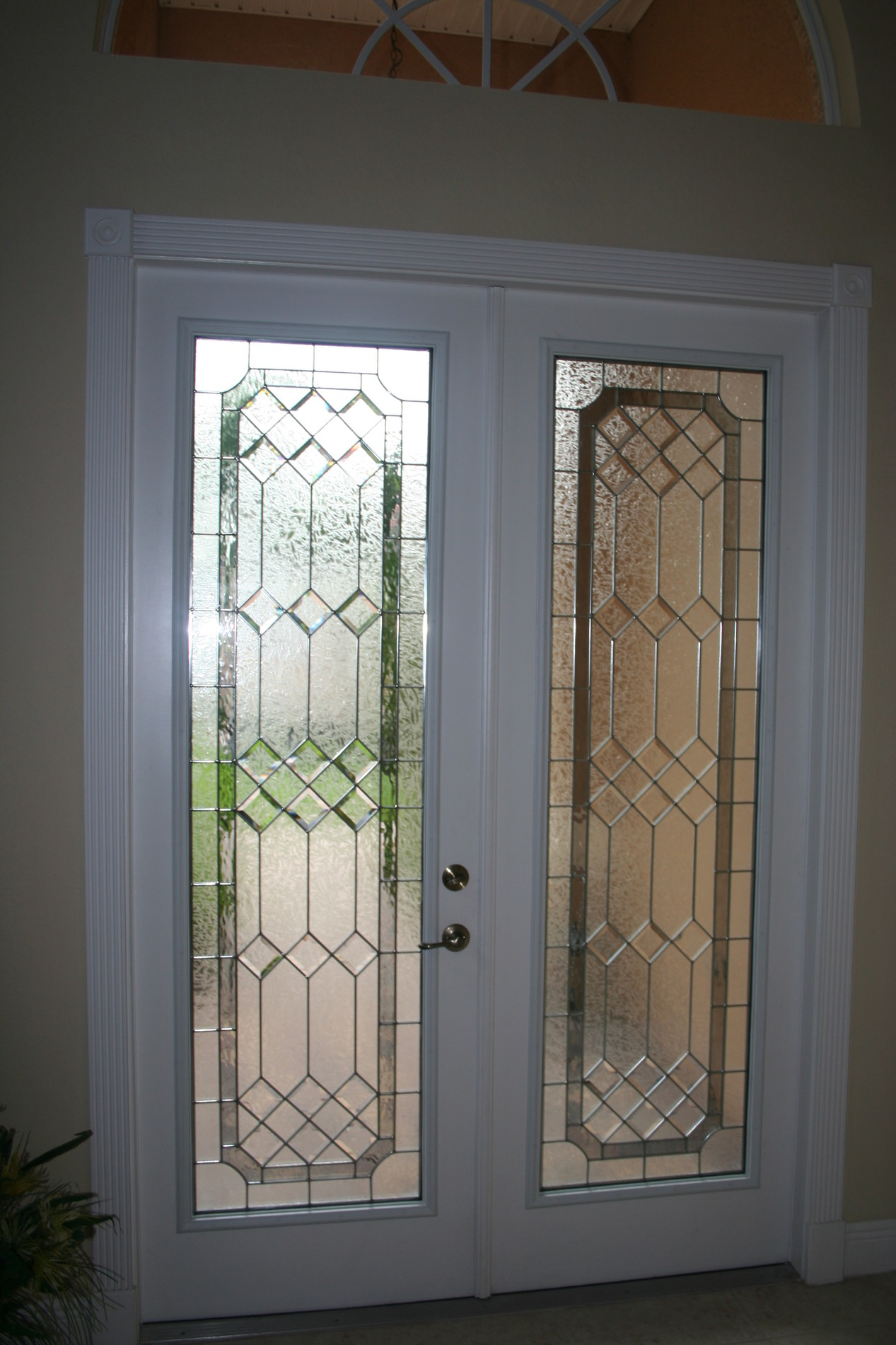 Impact Doors | A-Christian Glass