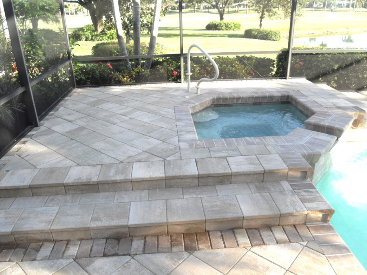 Driveway Designs | Cricket Pavers