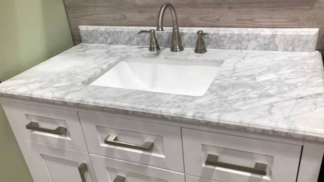 Custom Counter Top Designs | MG Marble and Design