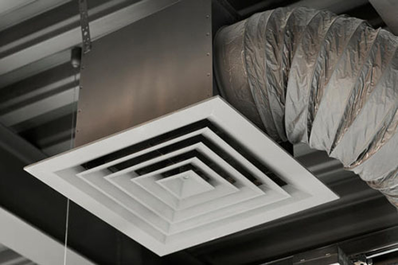 Air Duct & Air Conditioning