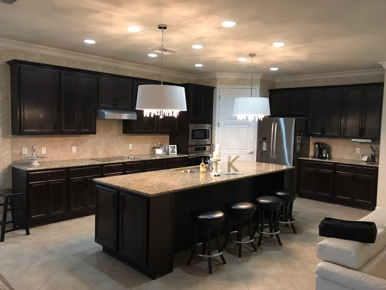 Exterior & Interior Kitchen Remodeling