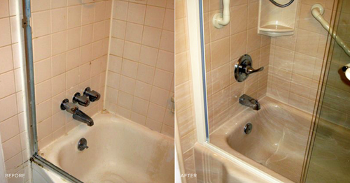 Bathroom And Tub Remodeling Company | Bath Fitters South Florida LLC