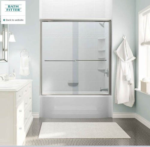 Bathroom & Tub Remodeling Companies | Bath Fitters South Florida LLC