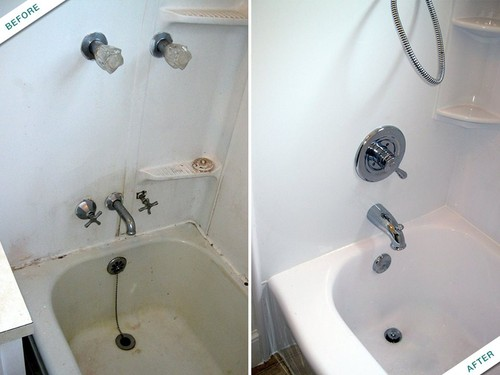 Bath Tub Remodelling | Bath Fitters South Florida LLC