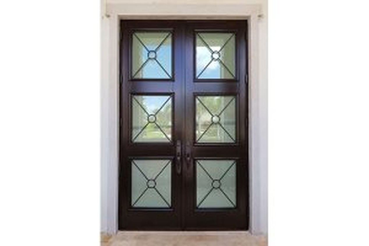 Impact Windows and Doors | New South Windows