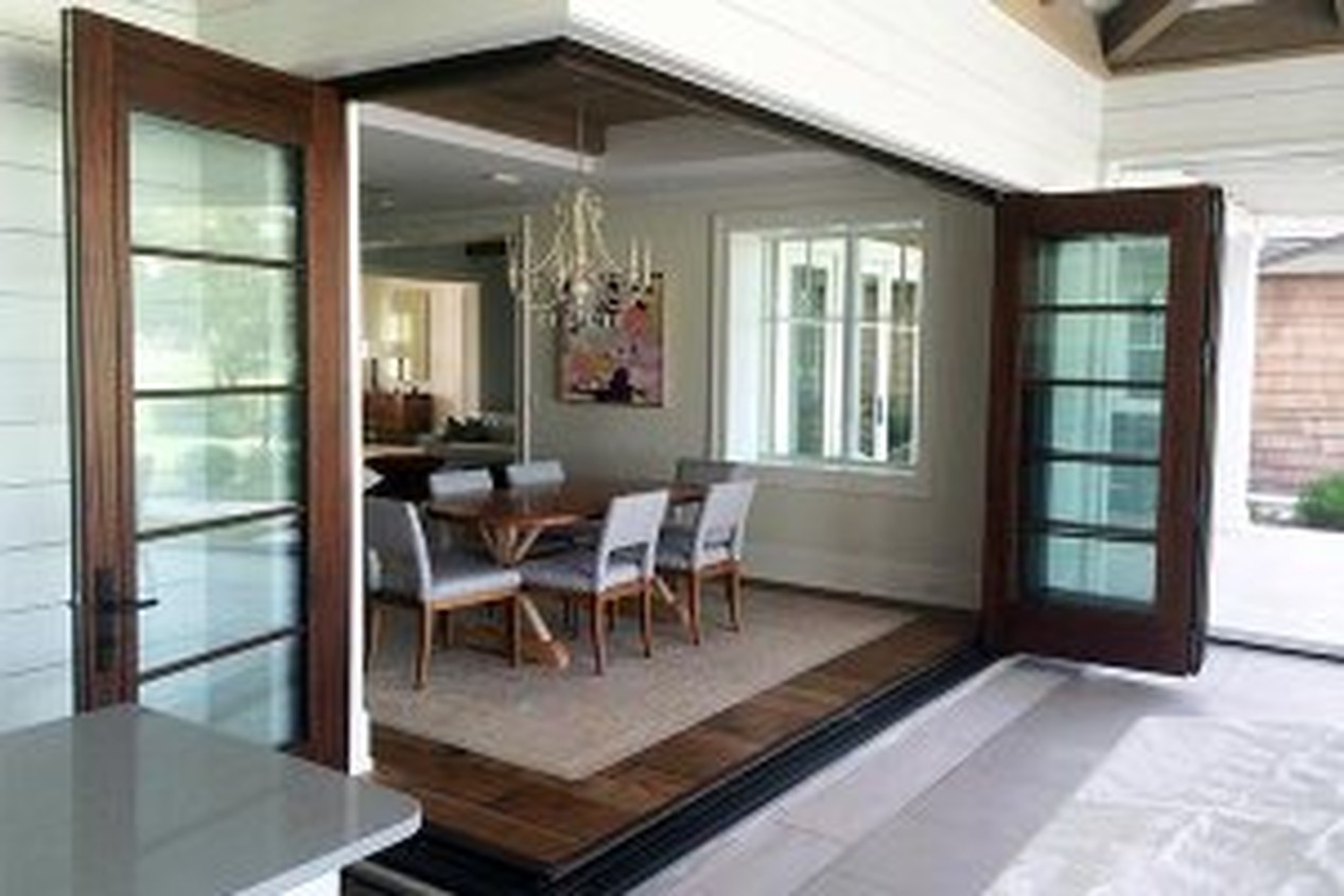 Impact Windows & Doors | Affordable Screen Enclosures