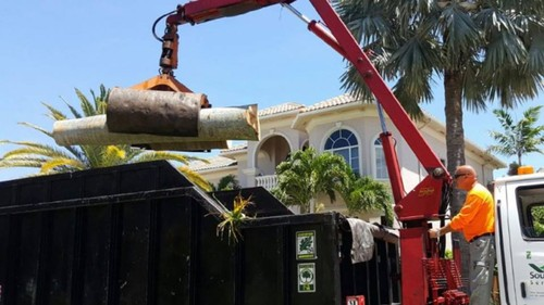 Tree Services | Taylor Total Tree Service