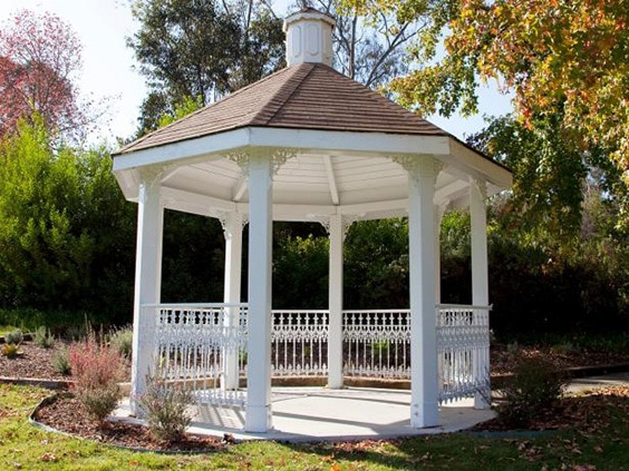 Gazebos Outdoor Design