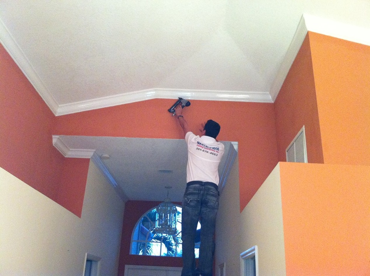 Interior and Exterior Painting | Dt Painter, Llc