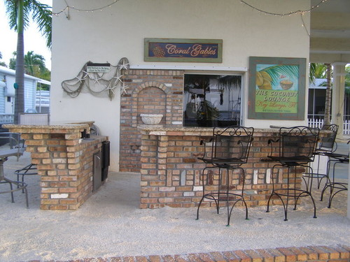 Outdoor Kitchen & Bbq`s | Cliffs Pool & Patio