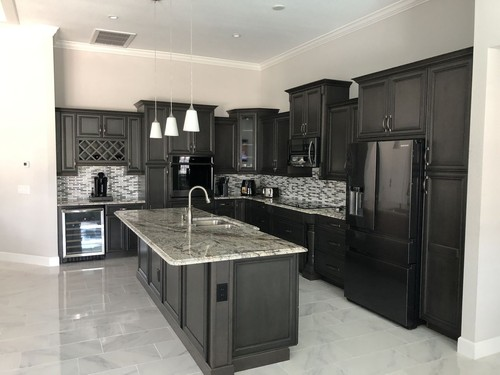 Kitchen and Bathroom Designs | Prime Stones