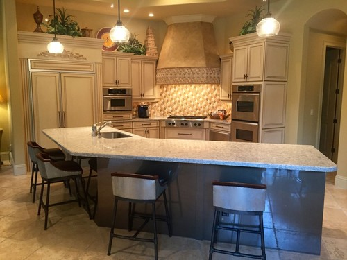 Kitchen and Bathrooms Remodeling | Kitchen Tune Up West Coast