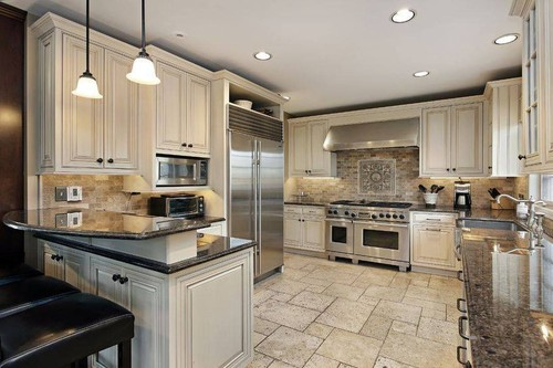 Kitchen and Bathroom Refurnishing Company | Academy Home