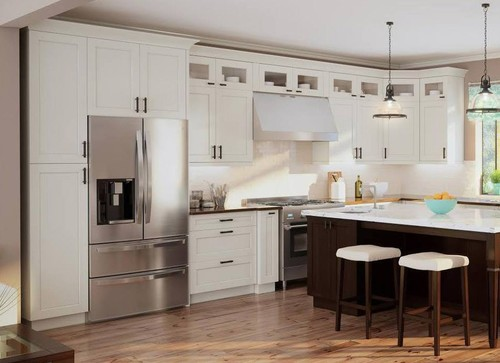 Kitchen and Bathroom Remodeling | J & J Service