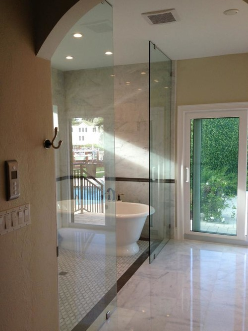 Remodeling Private Projects | Matut Painting Corp.