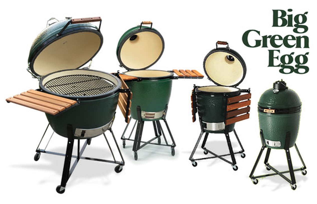 BBQ Grills & Outdoor Living