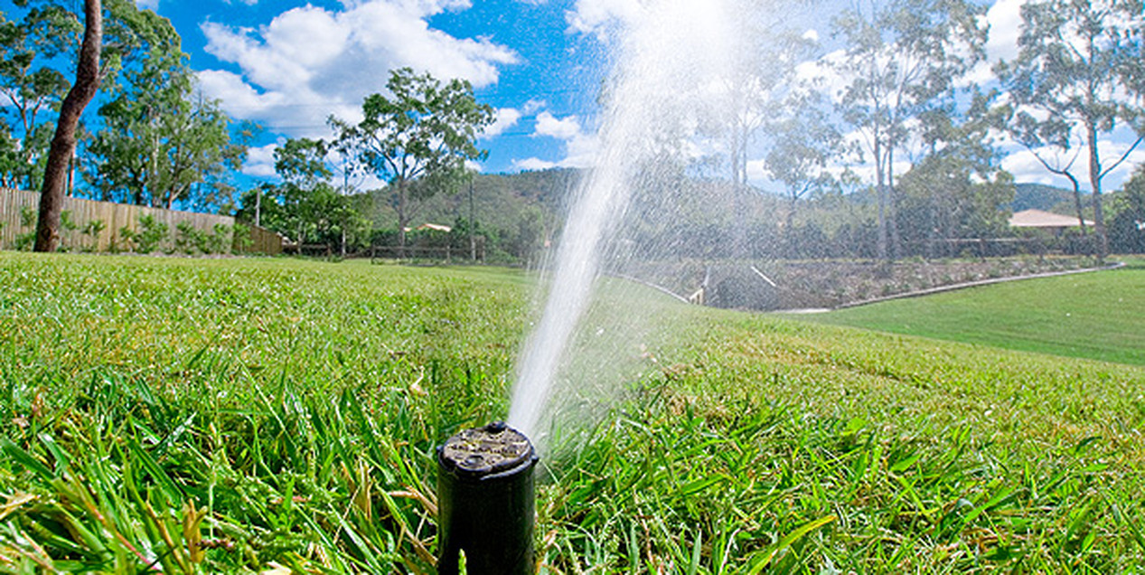 Irrigation/Lawn Sprinkler