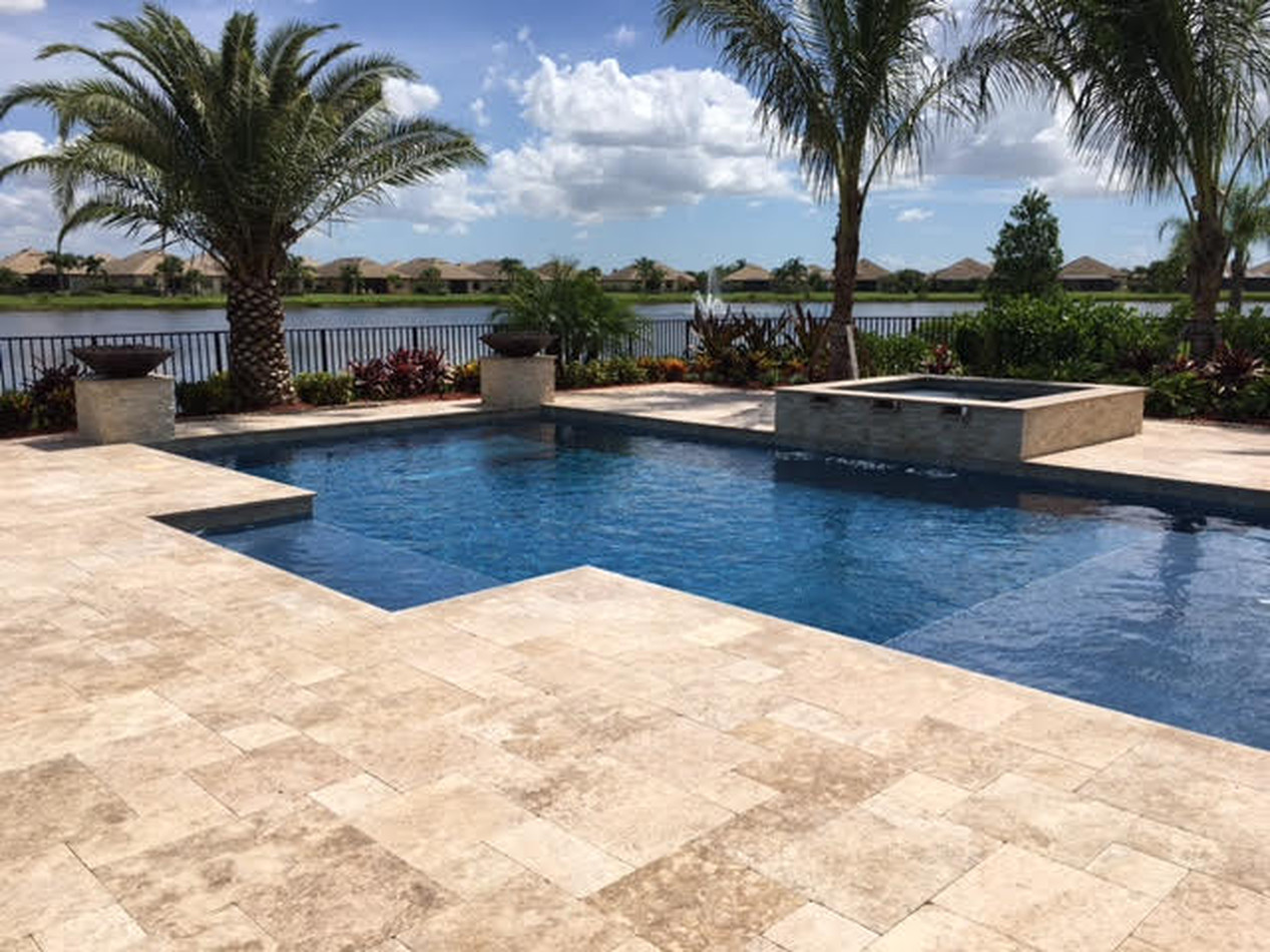 SWIMMING POOL,SPA & DECK REMODELING