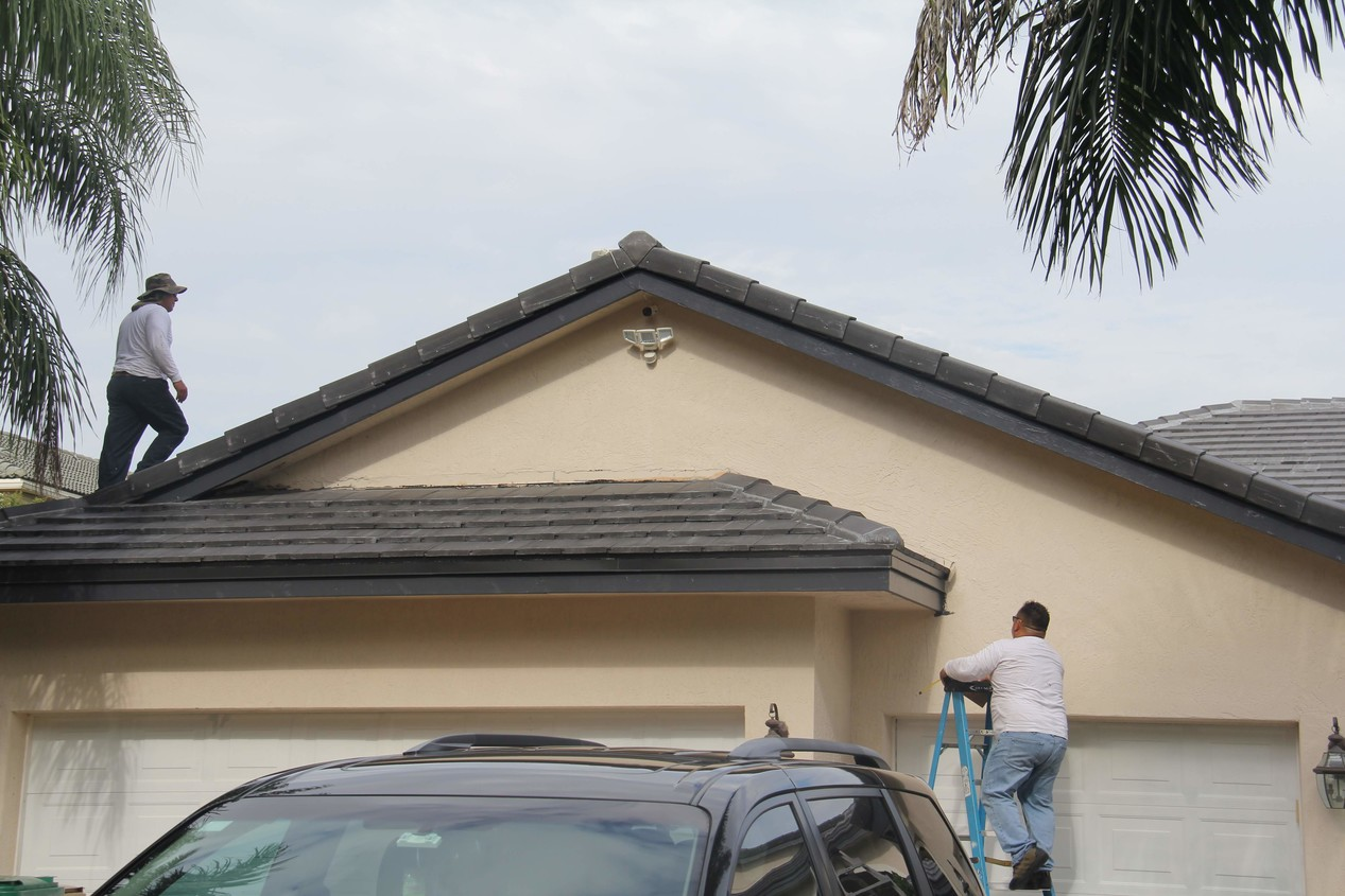 South Florida Gutter Installation