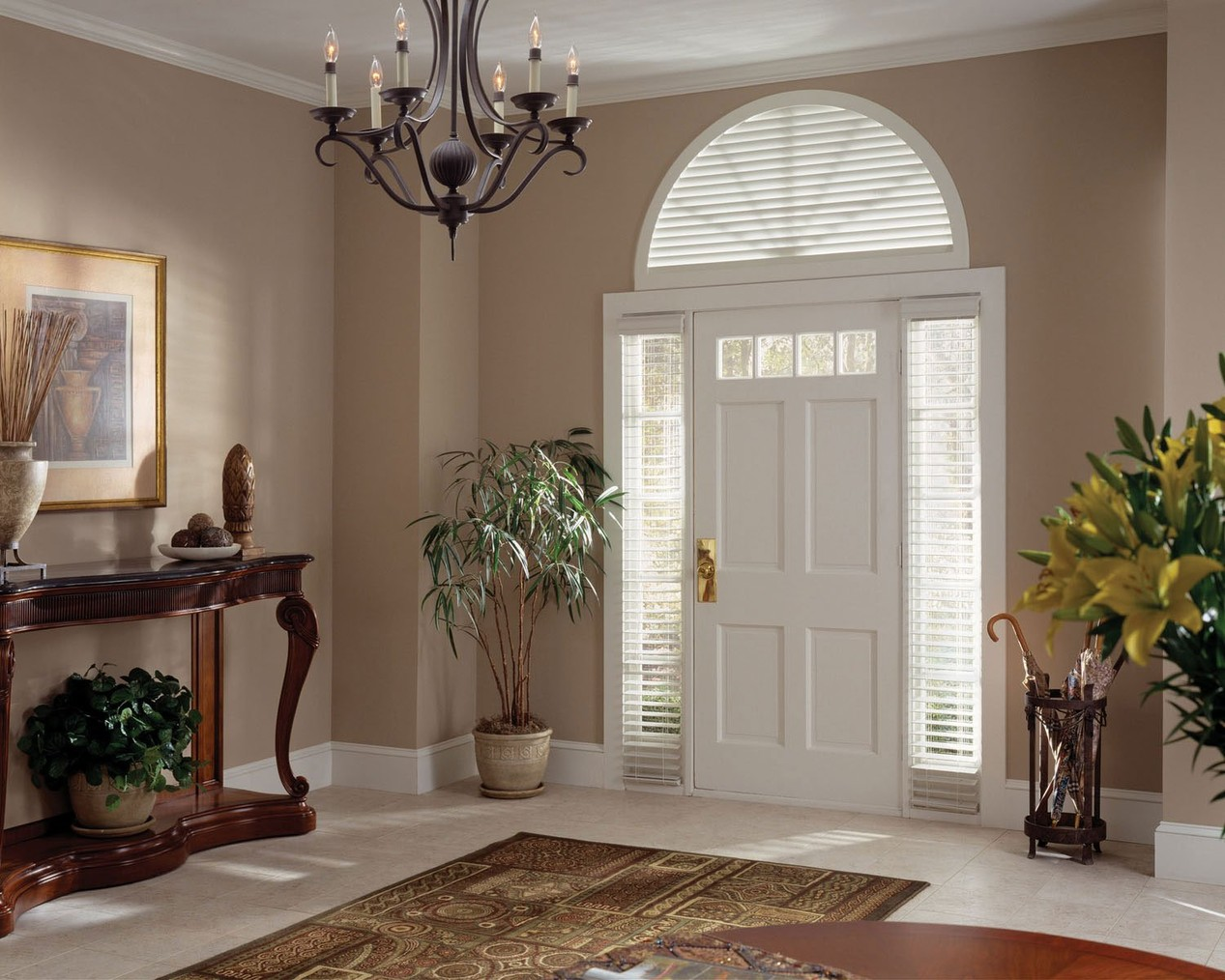 Draperies, Plantation Shutters & More | Decor Blinds and Shades