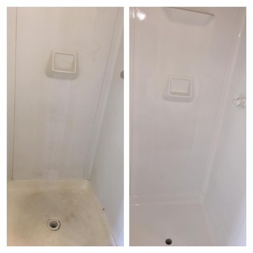 Bathroom Refinishing | Unlimited Painting Solutions