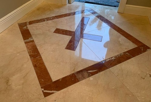 Marble Restoration | Kc Tile Restoration