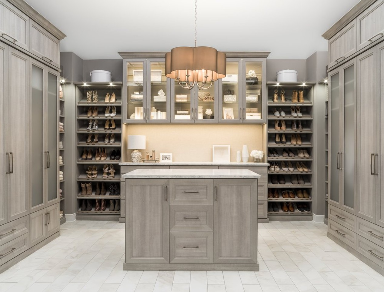 Custom Crafted Closets | Naples Closet