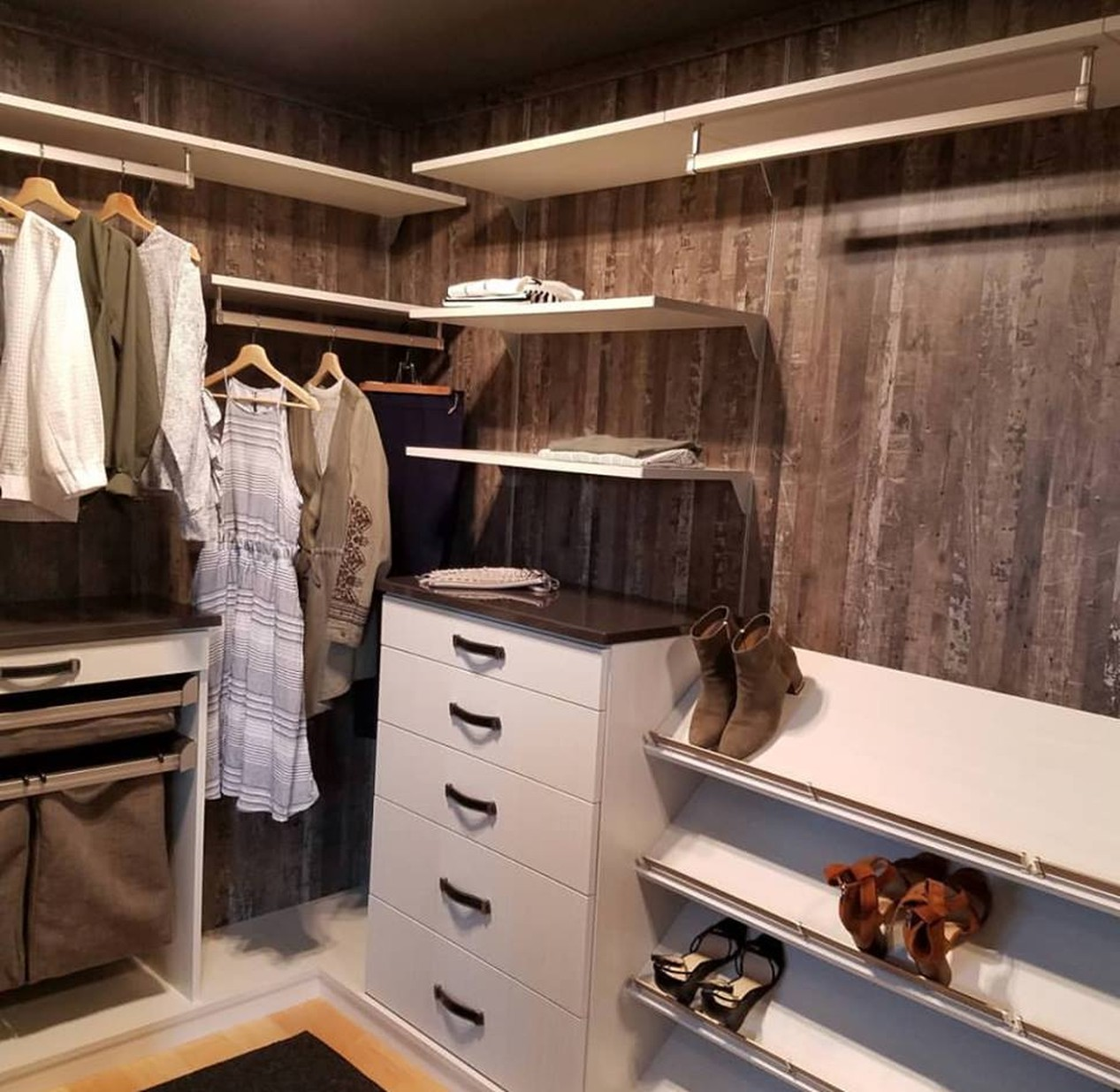 Closets by Ocean Design Gallery | Ocean Design Gallery