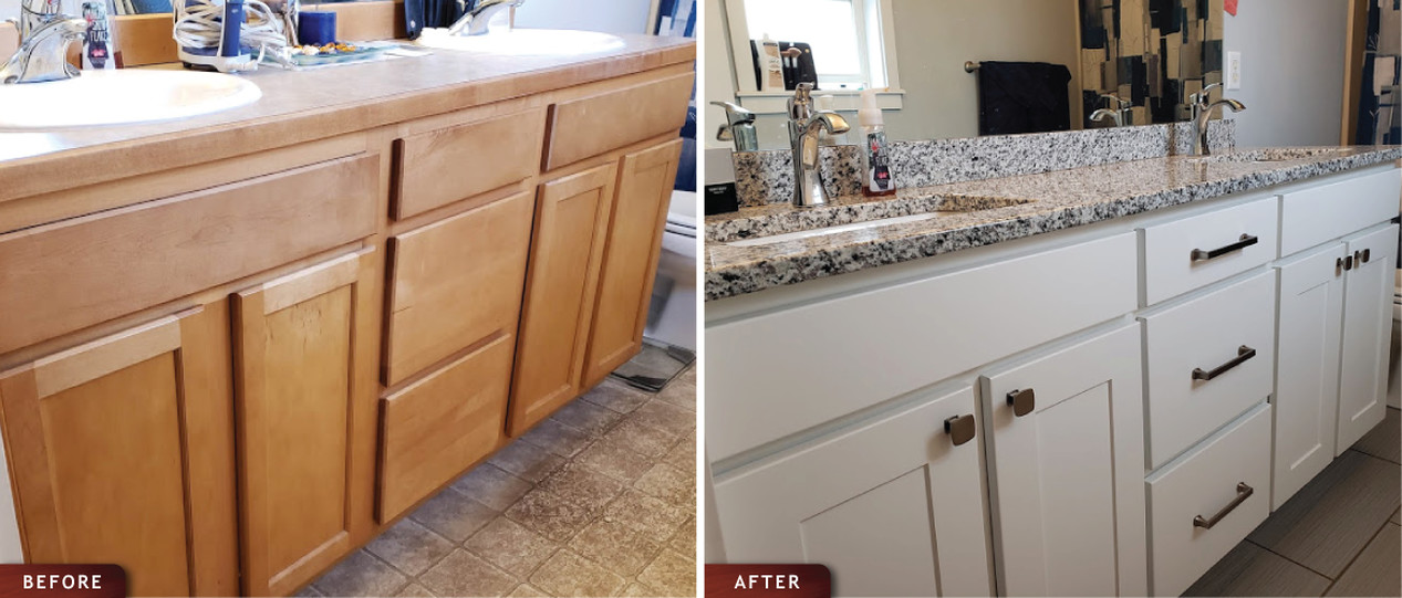 Kitchen Remodeling | Living Earth Remodelers
