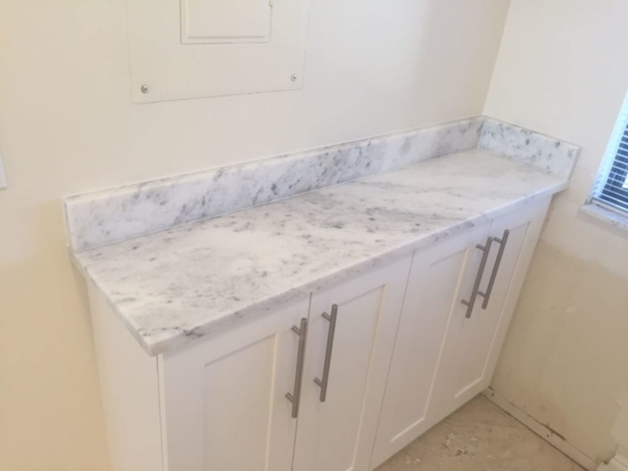 Counter Top Designs  | Home Extreme Inc.