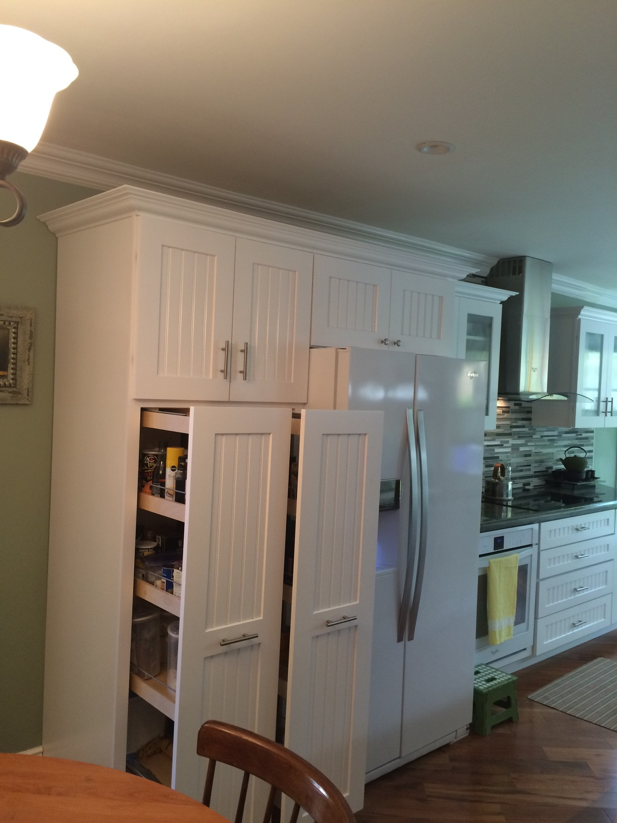 Kitchen and Bathroom Remodeling | Kitchen Tune Up West Coast