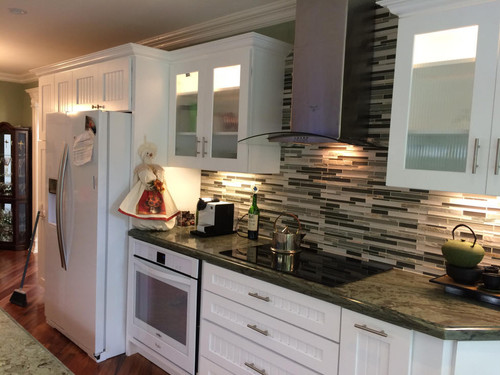 Kitchen and Bathroom Design | Academy Home