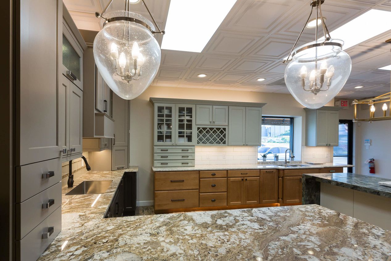Kitchen and Bathroom Refurnishing Company | Vettorium Design