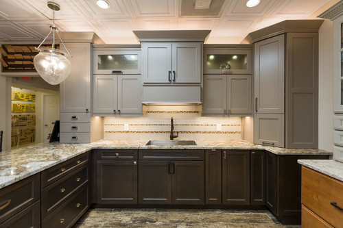 Custom Kitchen and Bathrooms | Art kitchen Bath & More