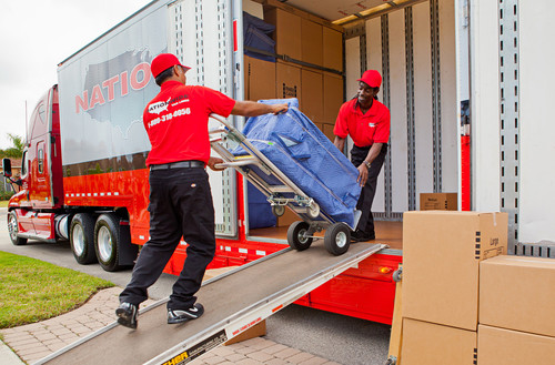 Moving Services by Nation Wide Van Lines | Nation Wide Van Lines