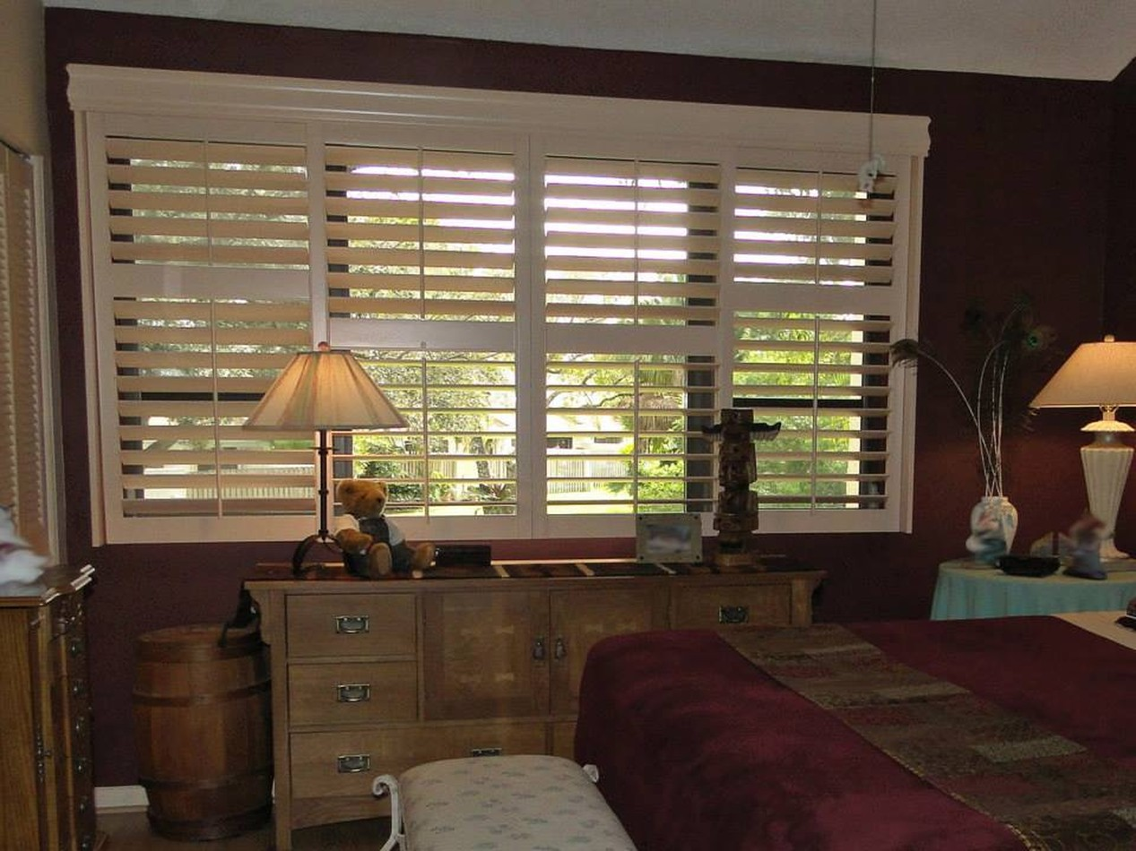 Blinds Designs