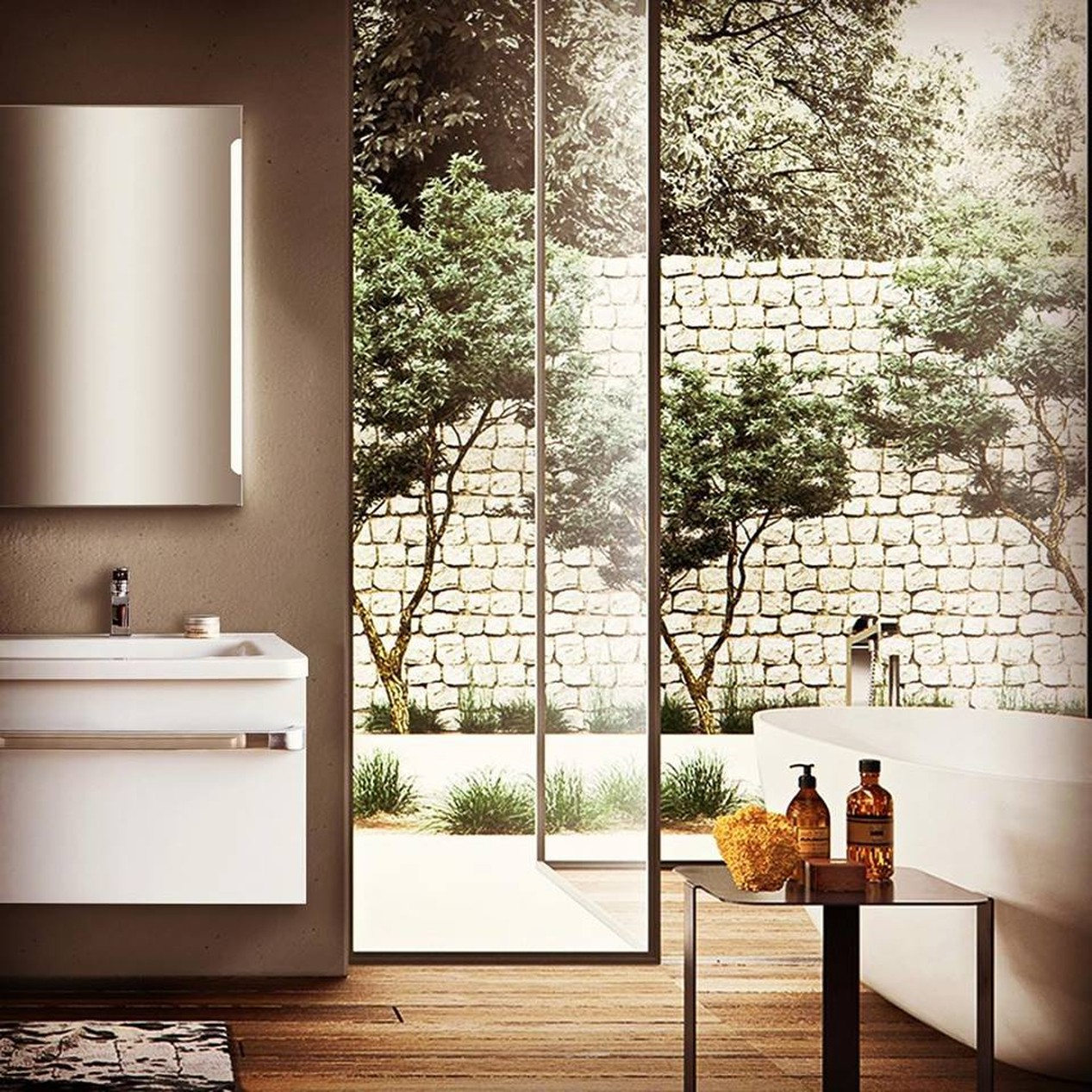 Bathroom Refurnishing Company | Unlimited Painting Solutions
