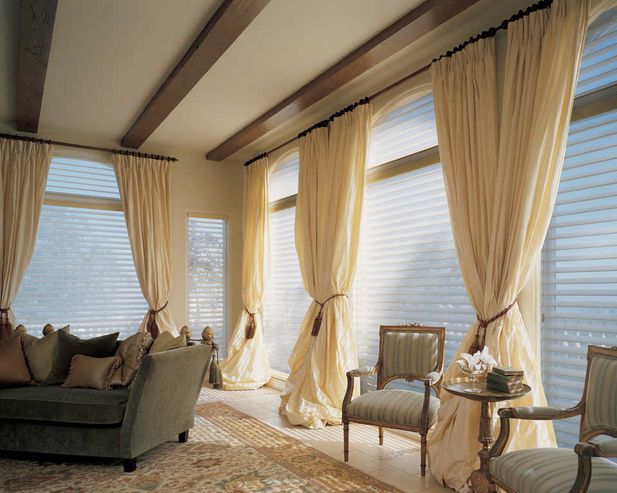 Decor Blinds, Sheer & Sliding Panels | Decor Blinds and Shades