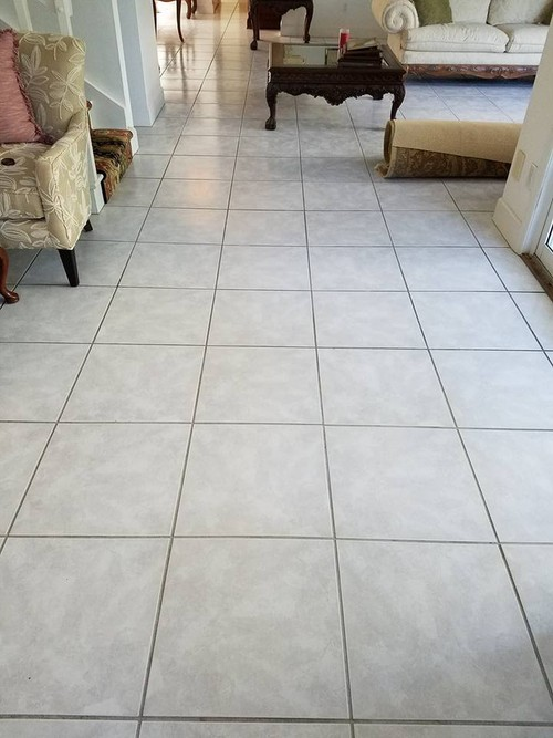 Marble & Mexican Tile | Grout Plus