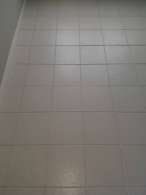 Re-Grouting Bathroom Tiles | Grout Beautiful