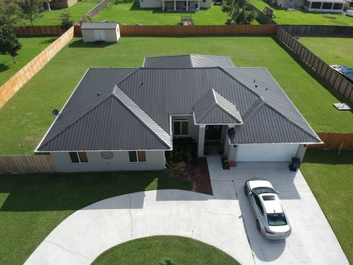 Roofing and Roof Repair | Craftman Roofs