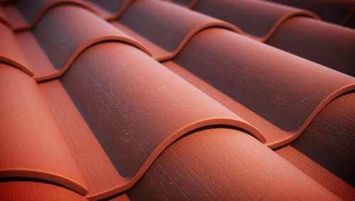 Concrete Tile Roofing | All Phase Roofing and Construction