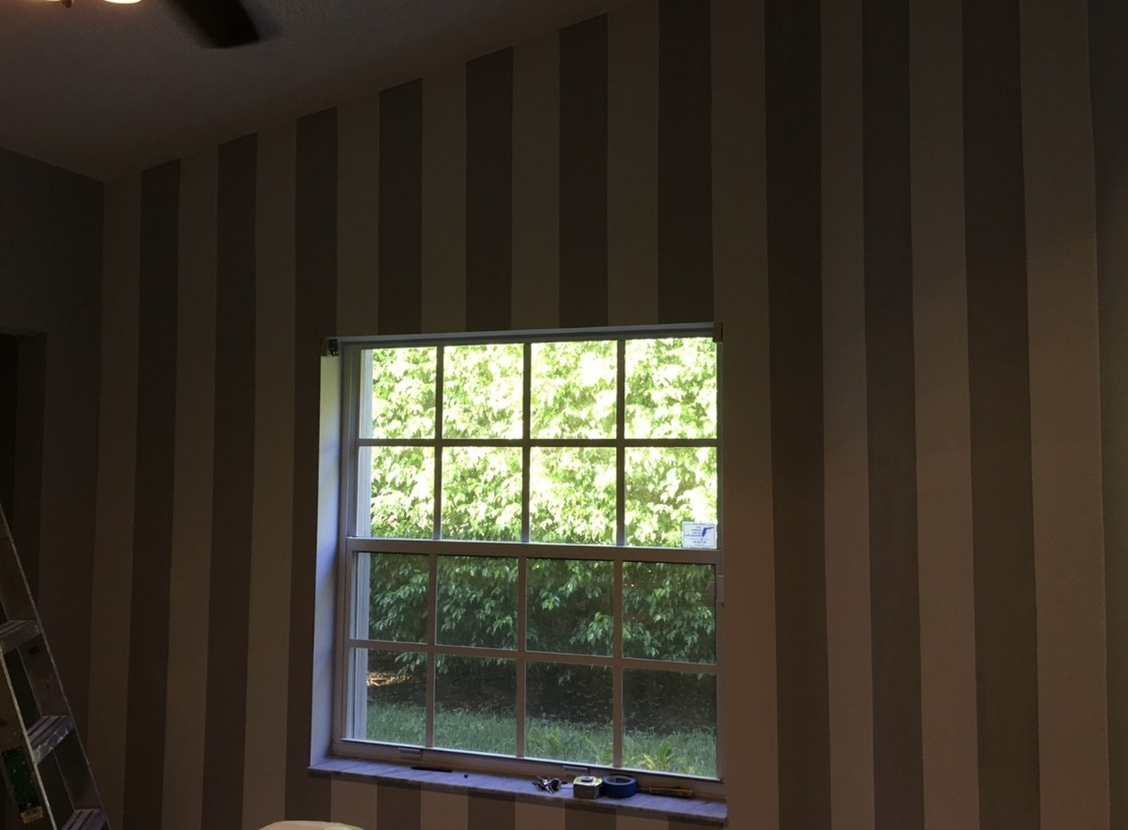 Painting Services - Before and Afters | Home Repairs Pros