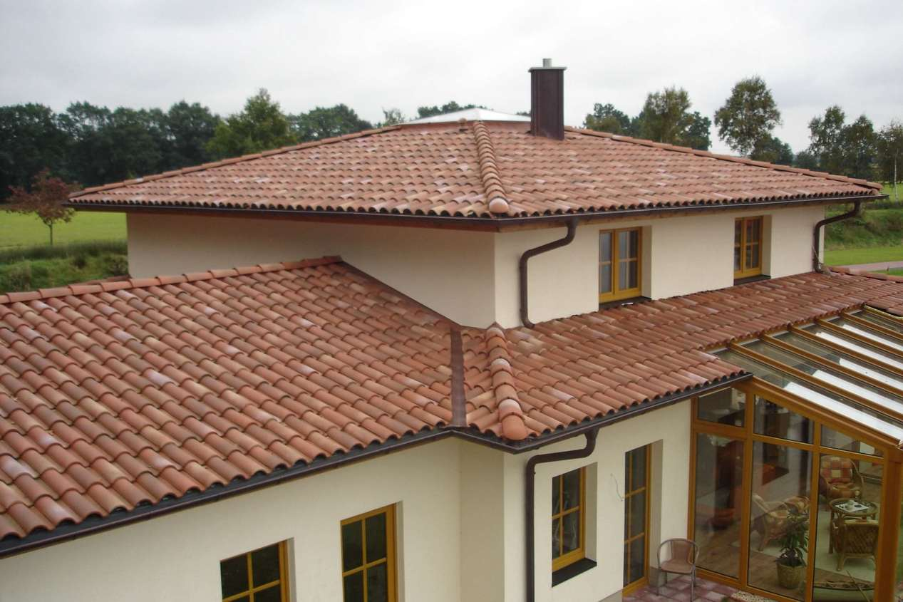 Roof, Driveway & More