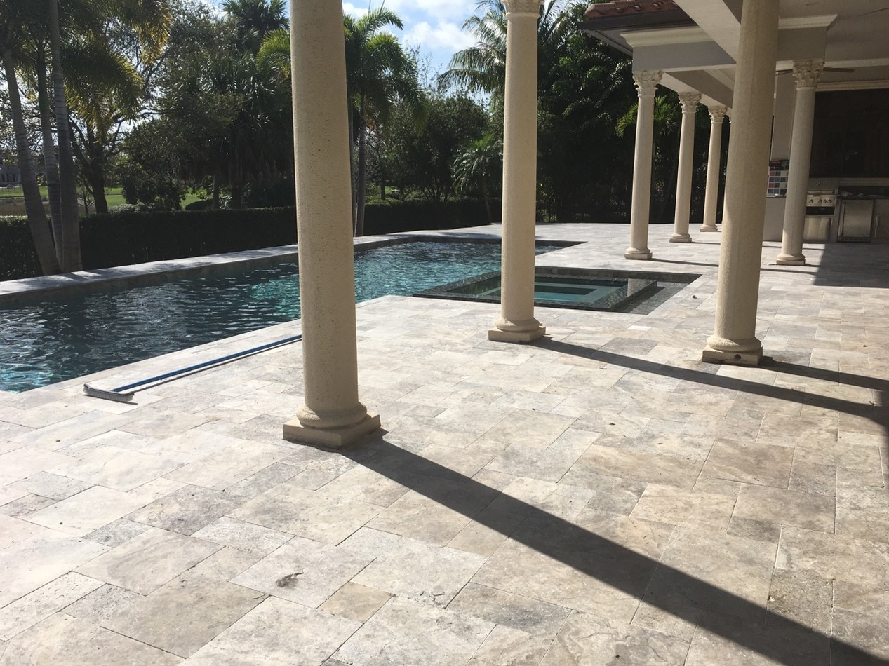 Driveways Paver | Patios Pools and Driveway