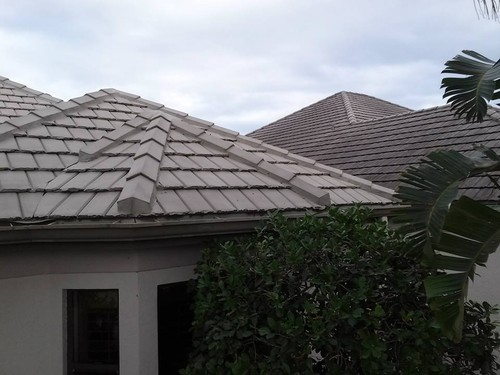 Roofing | Rhi Construction