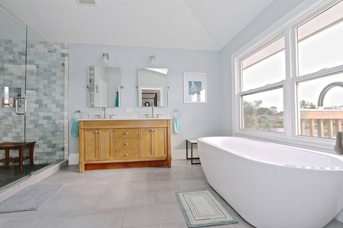 Bathroom Remodeling | Home Extreme Inc.