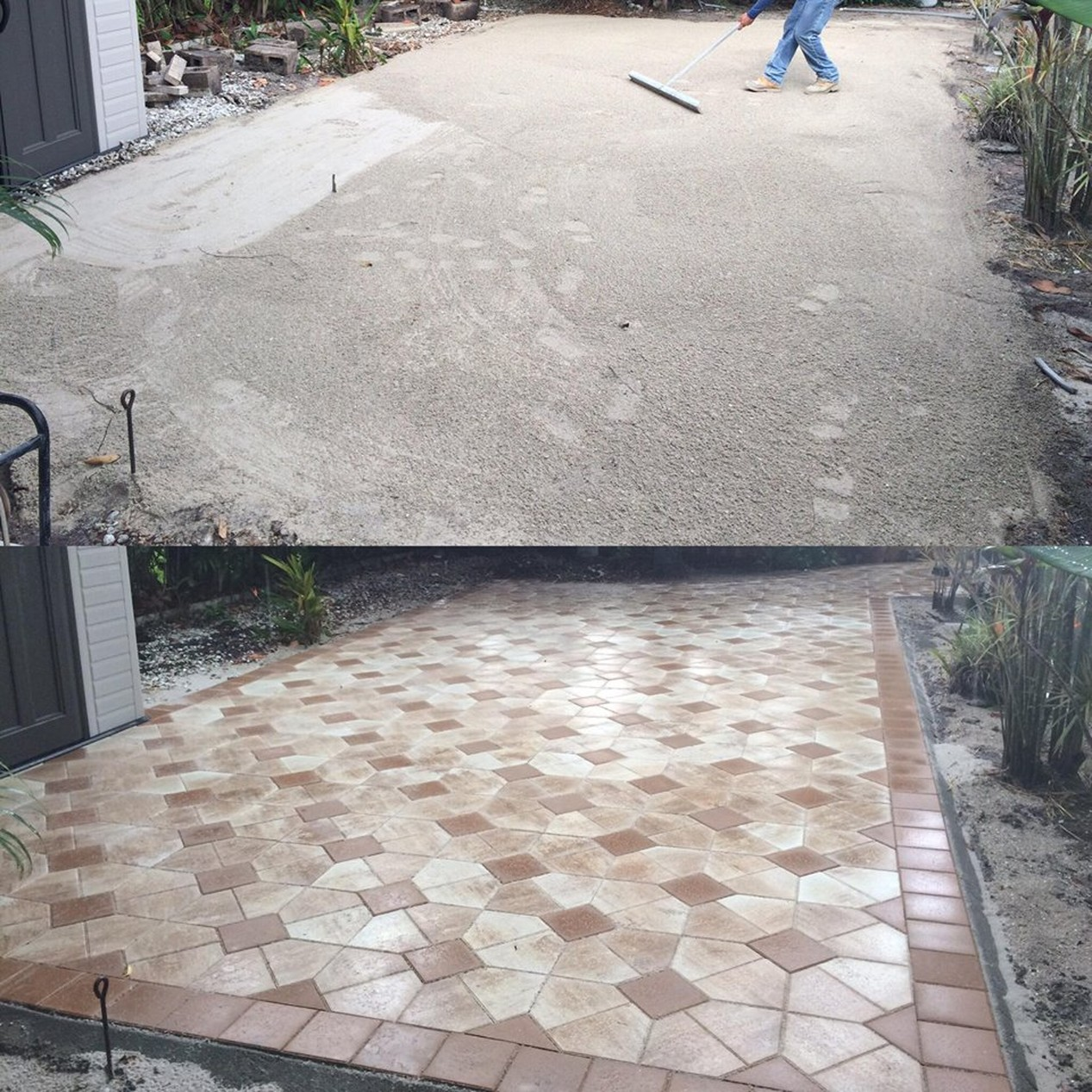 Pool Deck & Patio Pavers | Accurate Pavers